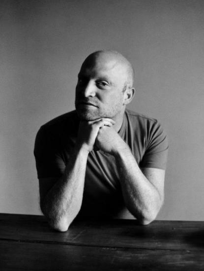 Gil Hockman - Photo by Ross Garrett